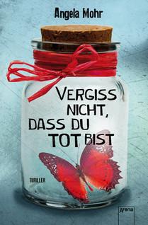 Lesung Mohr