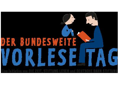 vorlesetag logo
