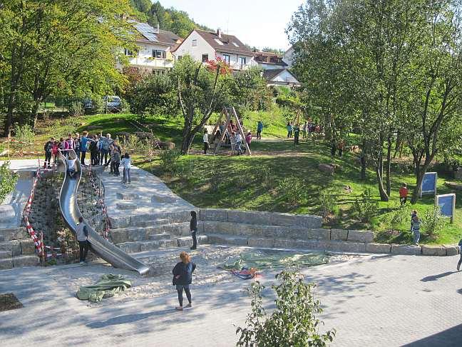 Umbau Schulwiese 14
